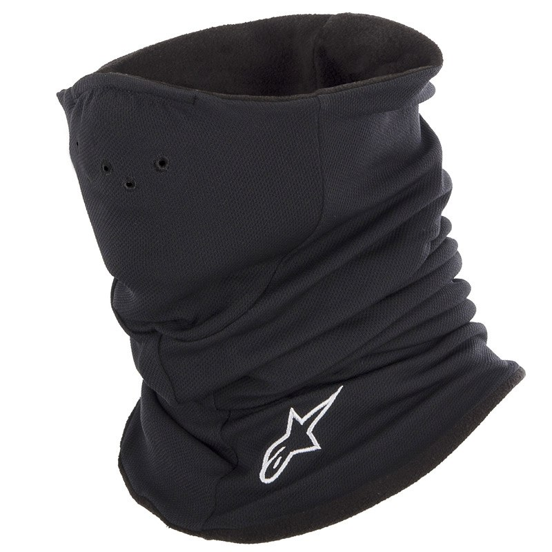 tour de cou alpinestars tech neck warmer protection froid et pluie. Black Bedroom Furniture Sets. Home Design Ideas