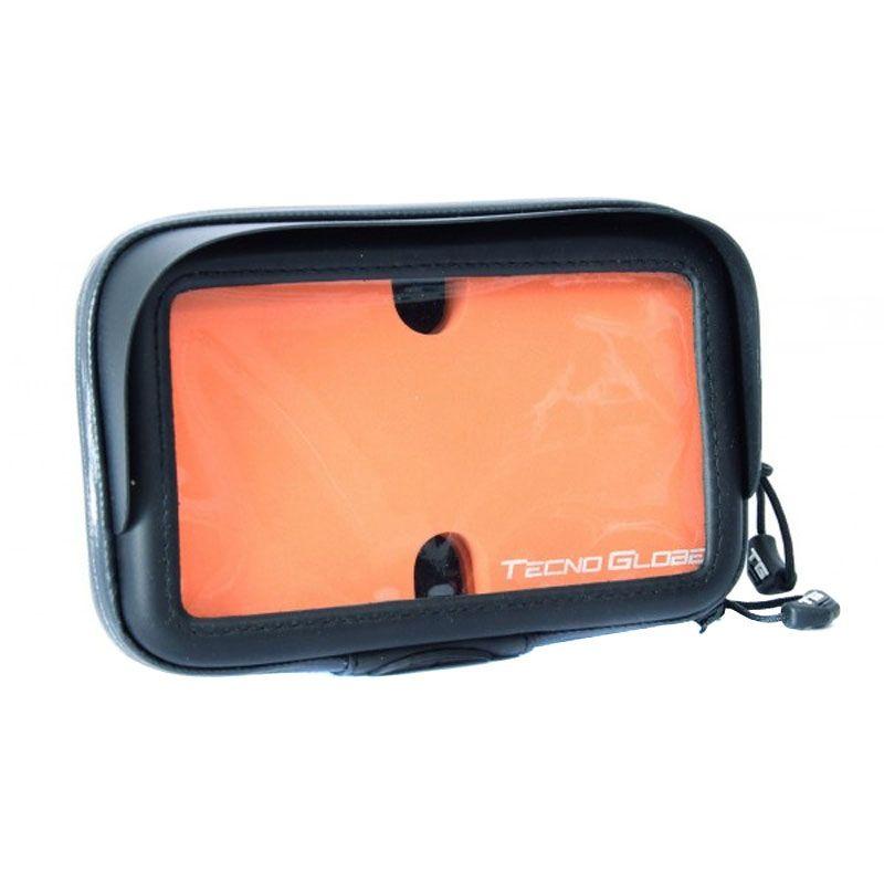 Sacoche Tecno Globe Tg Easy Bag T1 Paysage Pour Iphone 5/6/7