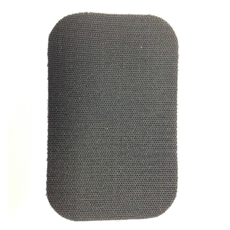 Autocollant Tecno Globe Velcro