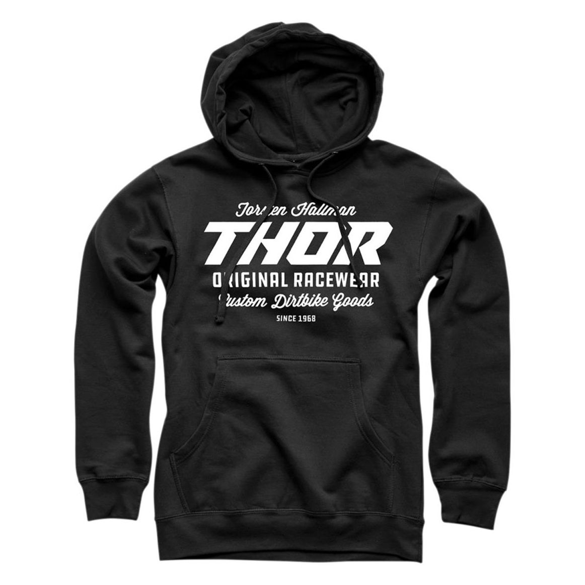 Sweat Thor THE GOODS