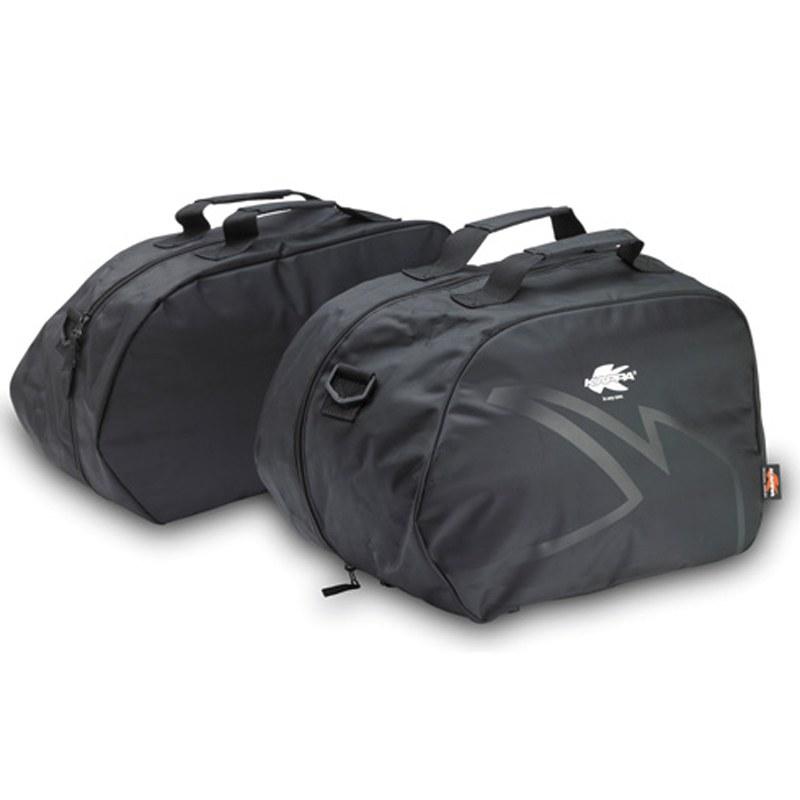 sac kappa interieur pour valises k33n bagagerie moto. Black Bedroom Furniture Sets. Home Design Ideas