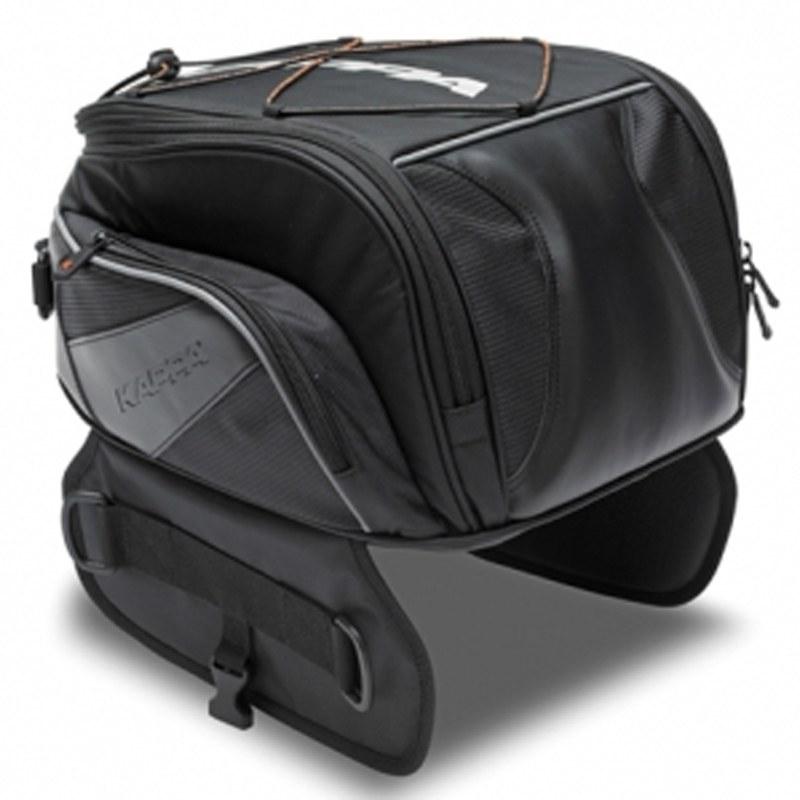 sacoche de selle kappa tk757 bagagerie moto. Black Bedroom Furniture Sets. Home Design Ideas