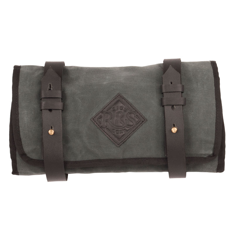 Sac Ride And Sons Tool Roll