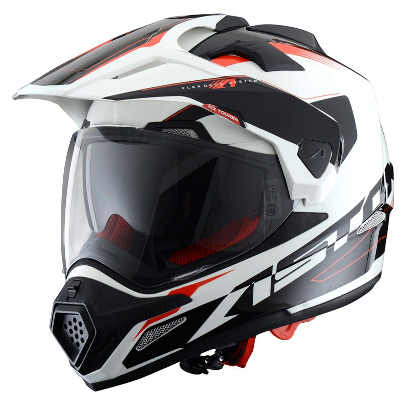 Casque Astone Cross Tourer Graphic Exclusive Adventure