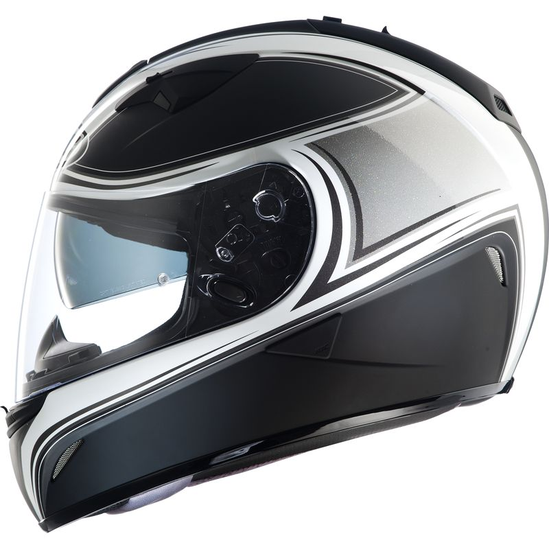 Casque HJC TR-1 two tones