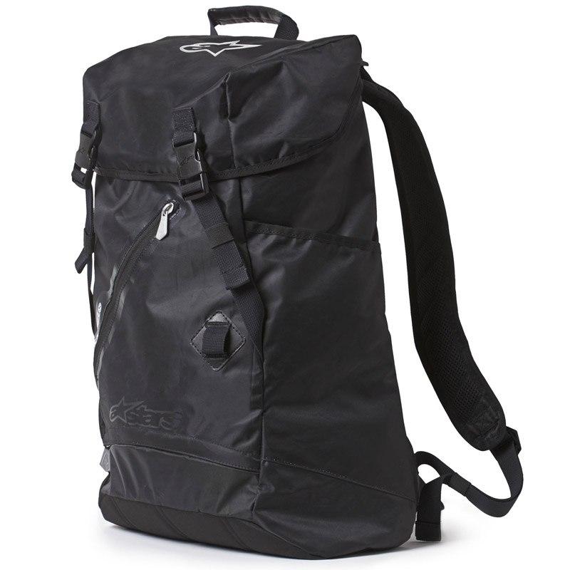 sac dos alpinestars tracker sportswear et accessoires. Black Bedroom Furniture Sets. Home Design Ideas