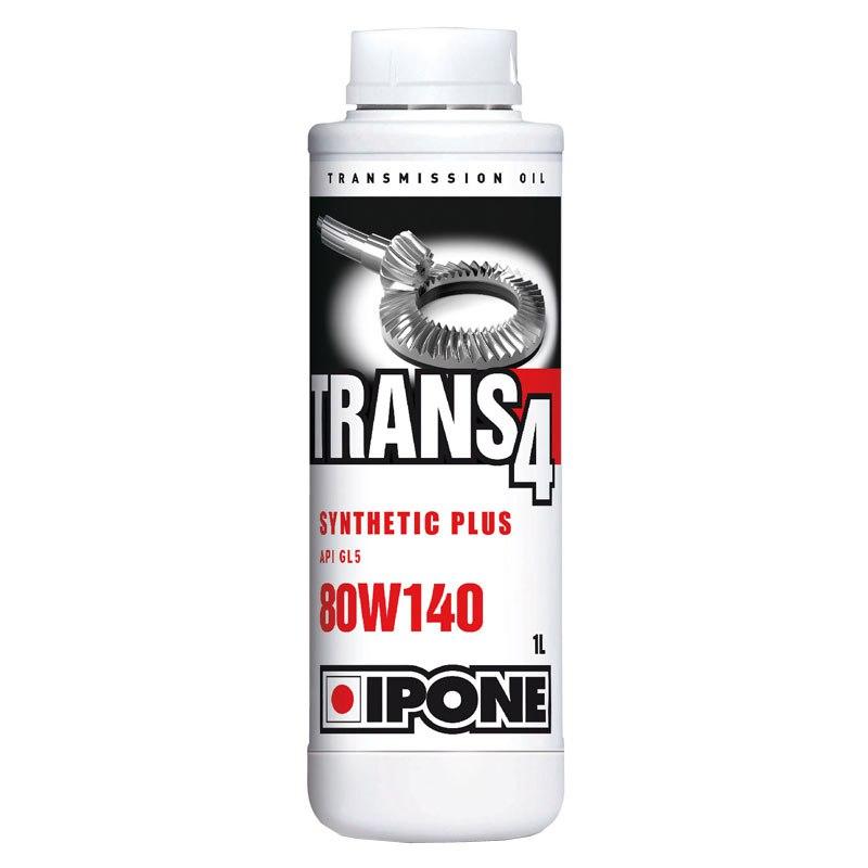 Huile De Boite Ipone Trans 4 Boite/pont 80w140 - 1 Litre