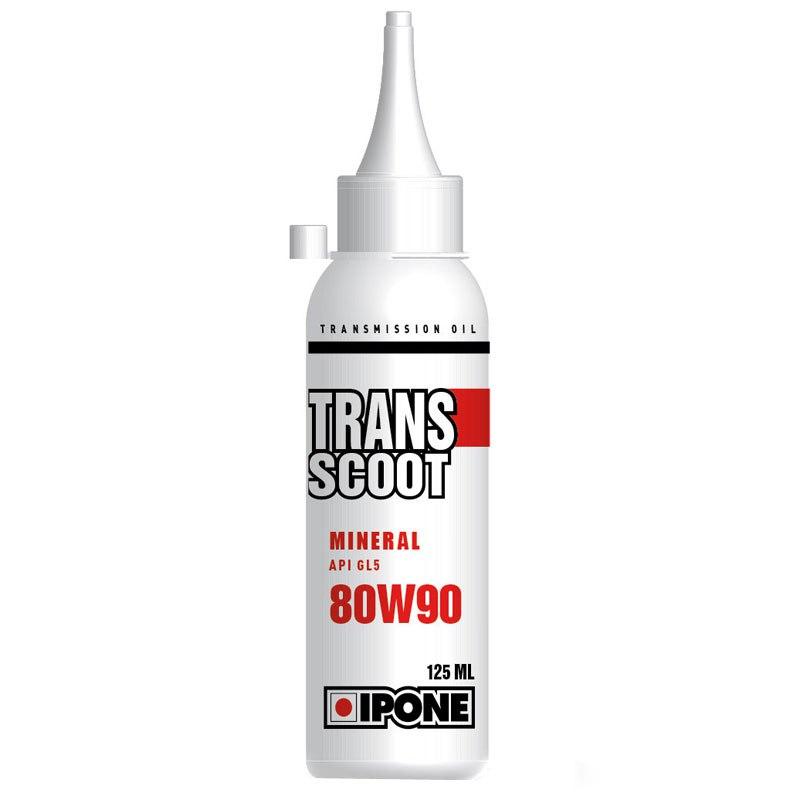 Huile De Boite Ipone Transcoot 80w90 125 Ml