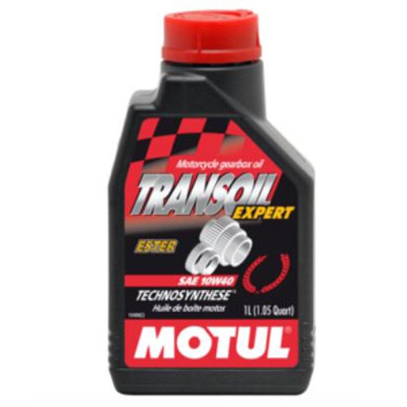 Huile De Boite Motul Transoil Expert 10w40 1l