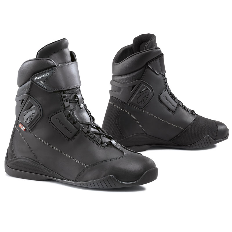 Demi-bottes Forma Tribe Outdry