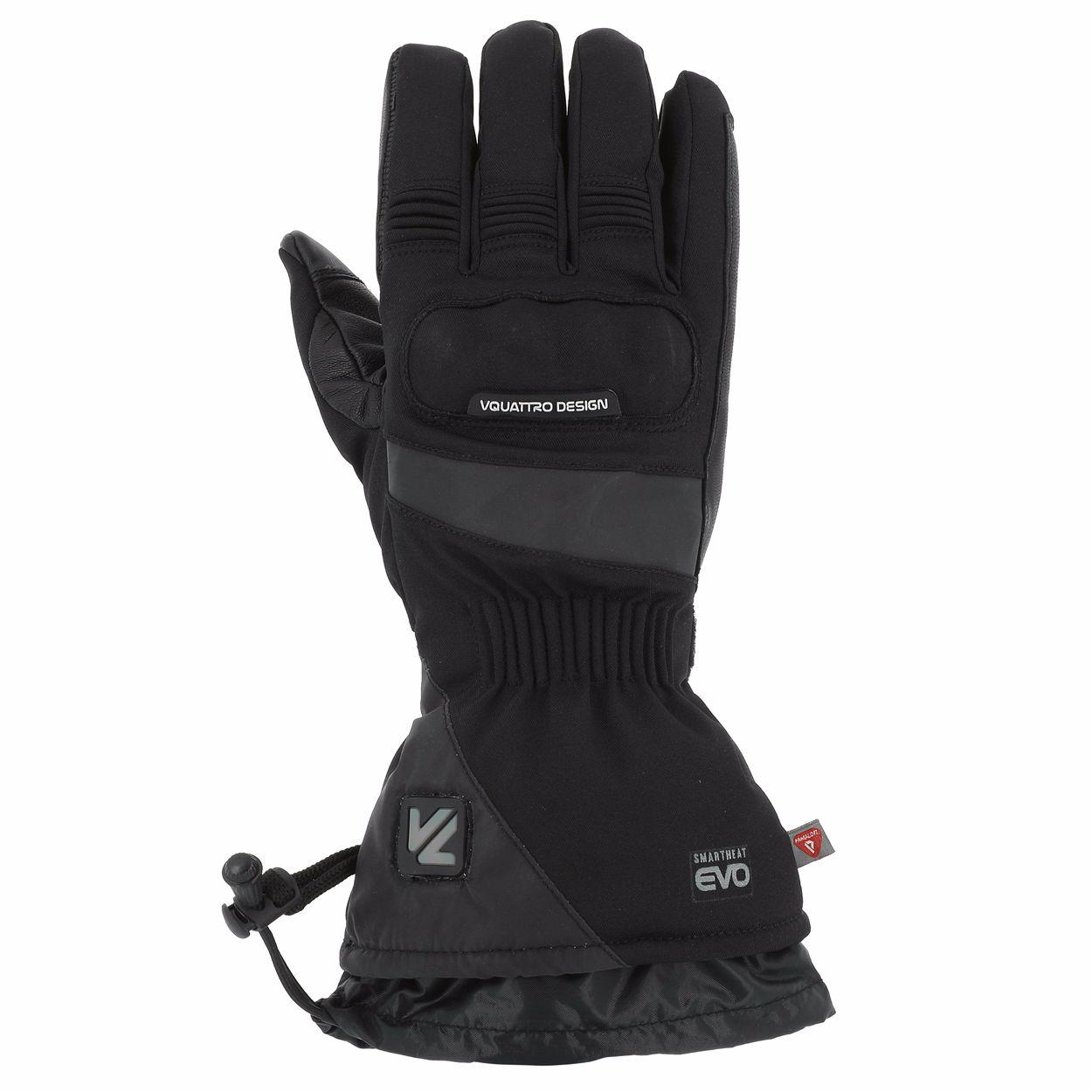gants v quattro alpha gants moto. Black Bedroom Furniture Sets. Home Design Ideas