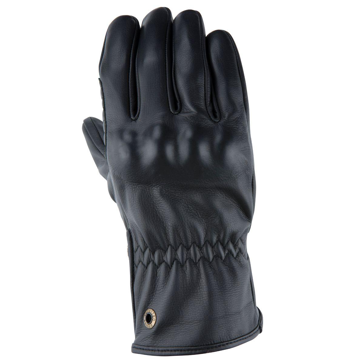 gants v quattro dust gants moto. Black Bedroom Furniture Sets. Home Design Ideas