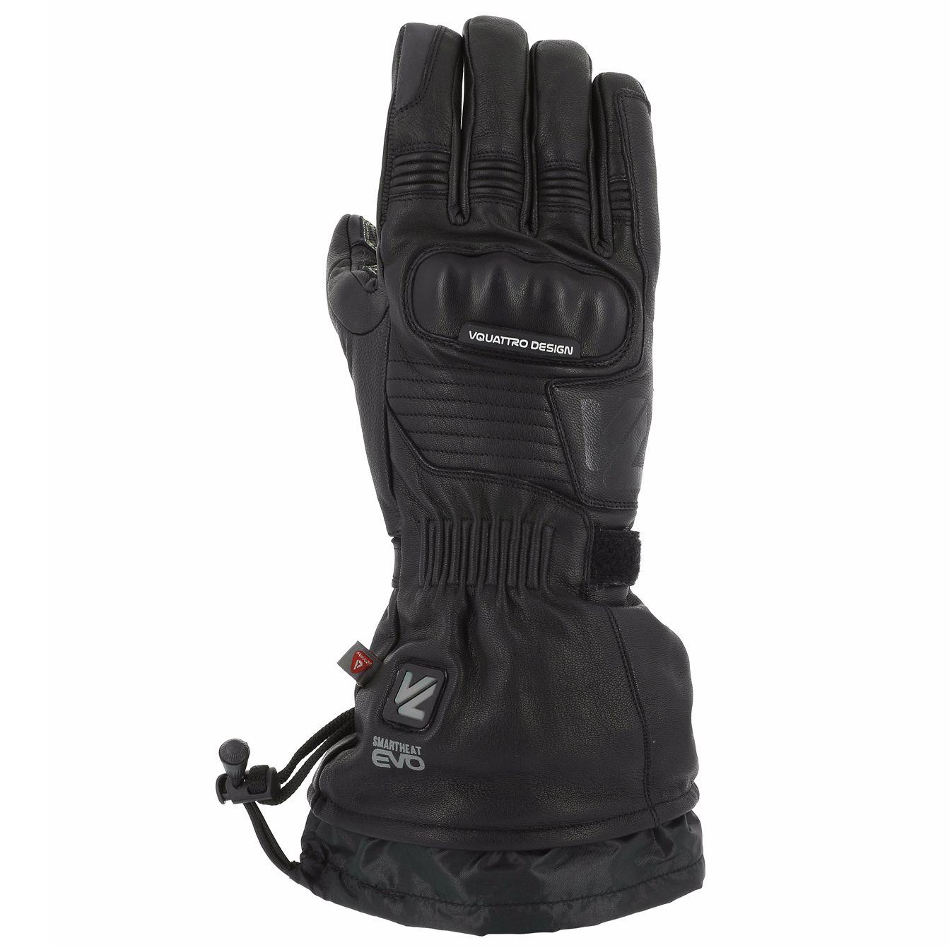 gants v quattro vulcan 17 gants moto. Black Bedroom Furniture Sets. Home Design Ideas