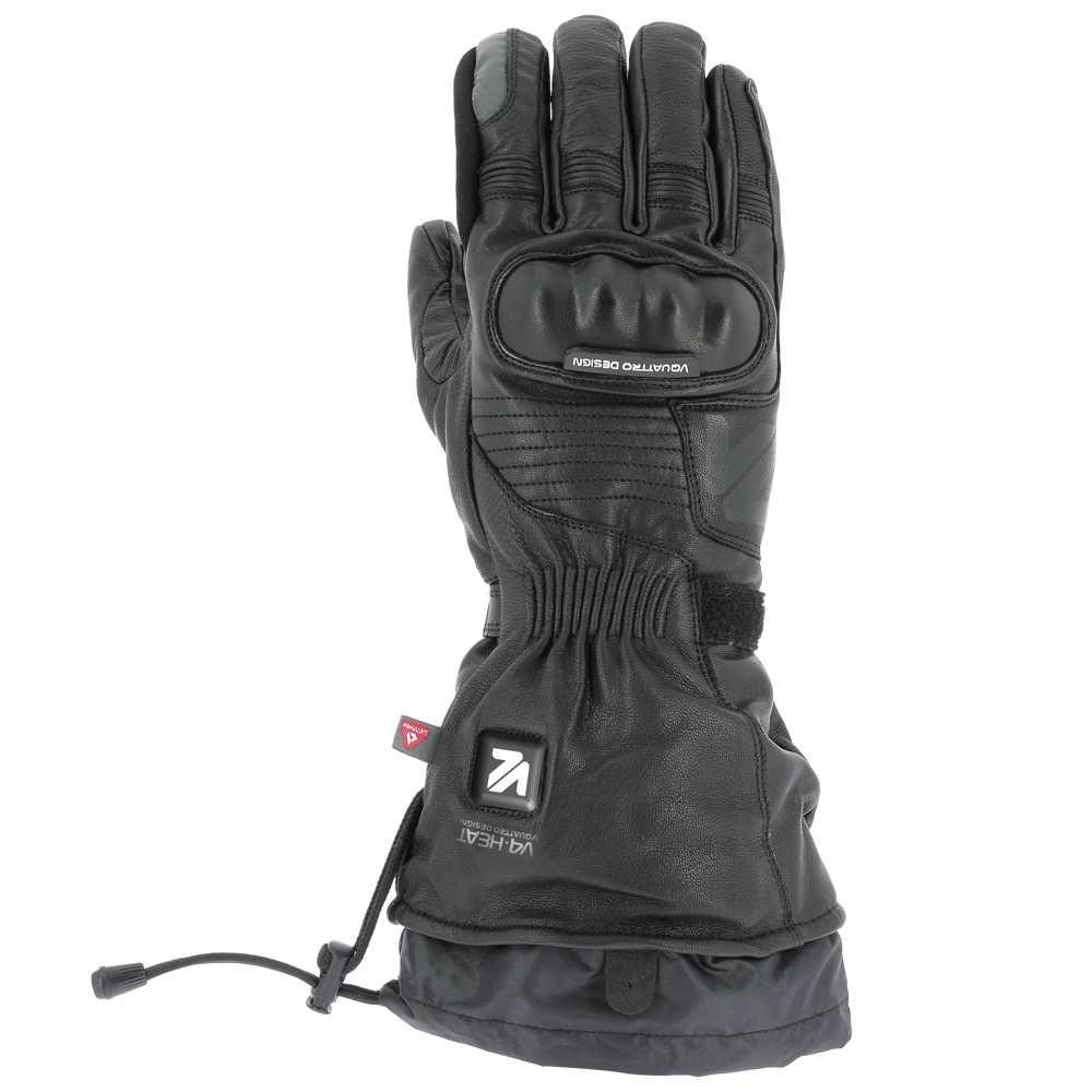 Photo de gants-vquattro-design-vulcan-18-noir