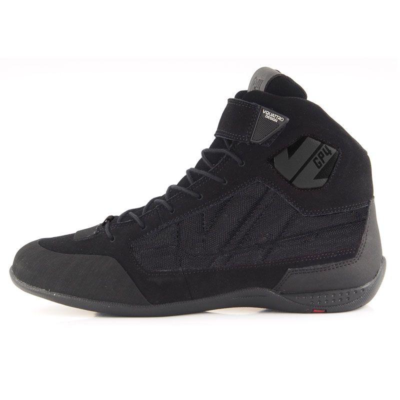 Baskets V Quattro Gp4