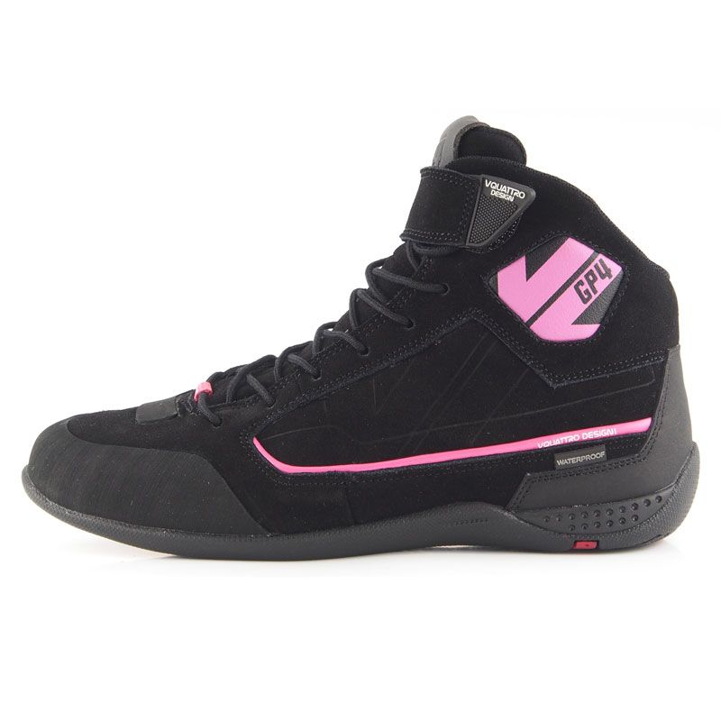 Baskets V Quattro Gp4 Lady Wp