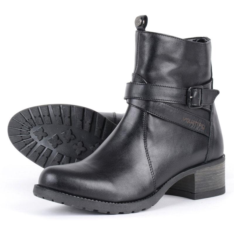 bottes moto drytex femme 4a8385bf05b0