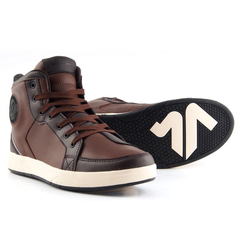 baskets v quattro twin brown bottes et chaussures. Black Bedroom Furniture Sets. Home Design Ideas