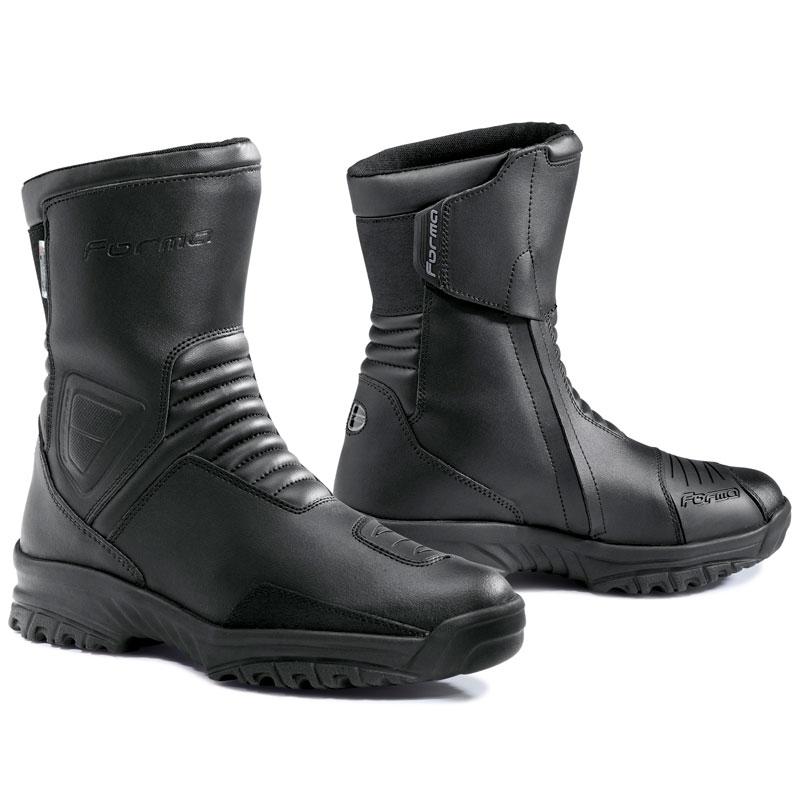 Demi-bottes Forma Valley Sa Waterproof