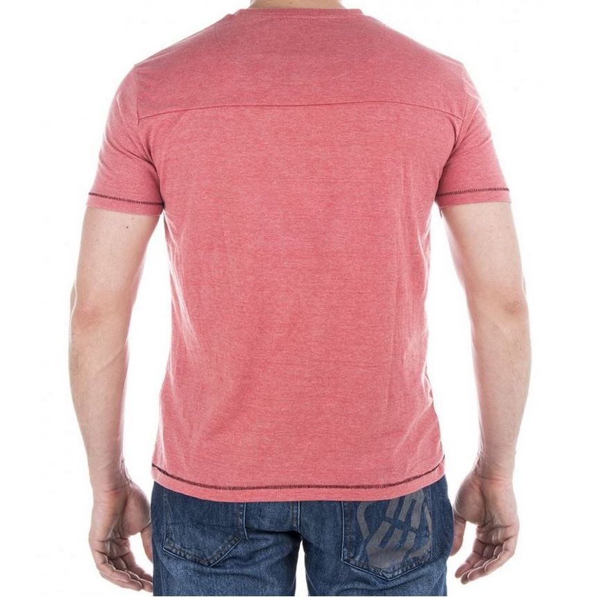 T-shirt Manches Courtes Von Dutch Acid Spray