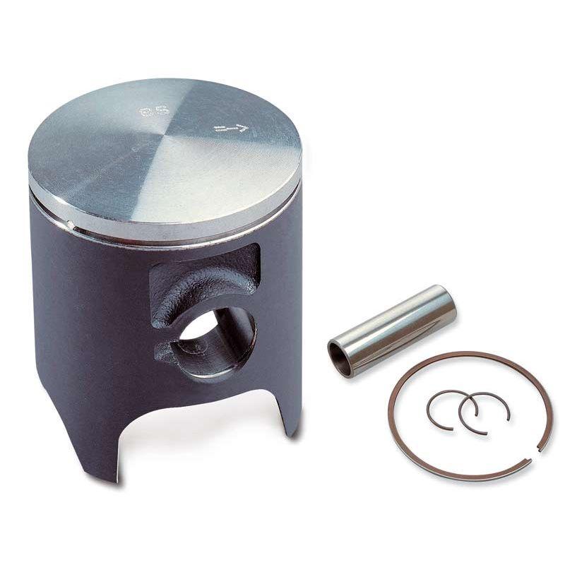 Kit Piston Vertex Complet Coulé Surcôte Répaparation +1.60 Mm