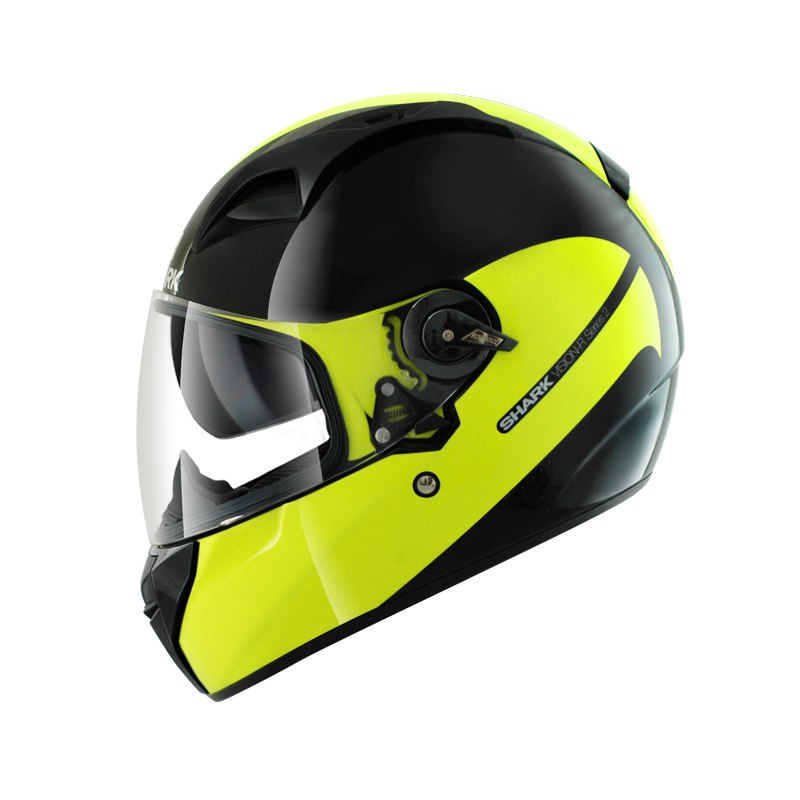 Casque Shark VISION-R SERIES 2 INKO