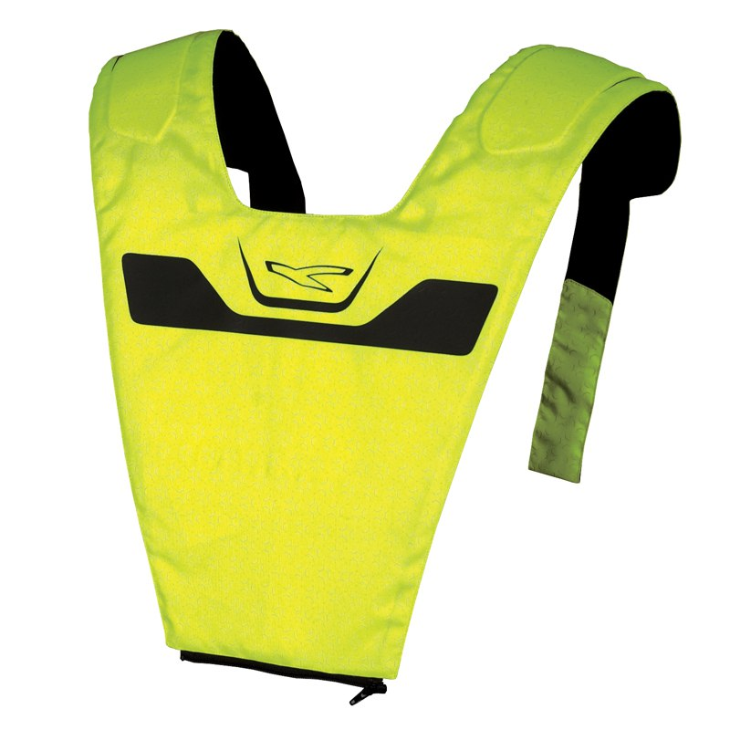 Gilet de protection Macna VISION VEST N - NIGHT EYE