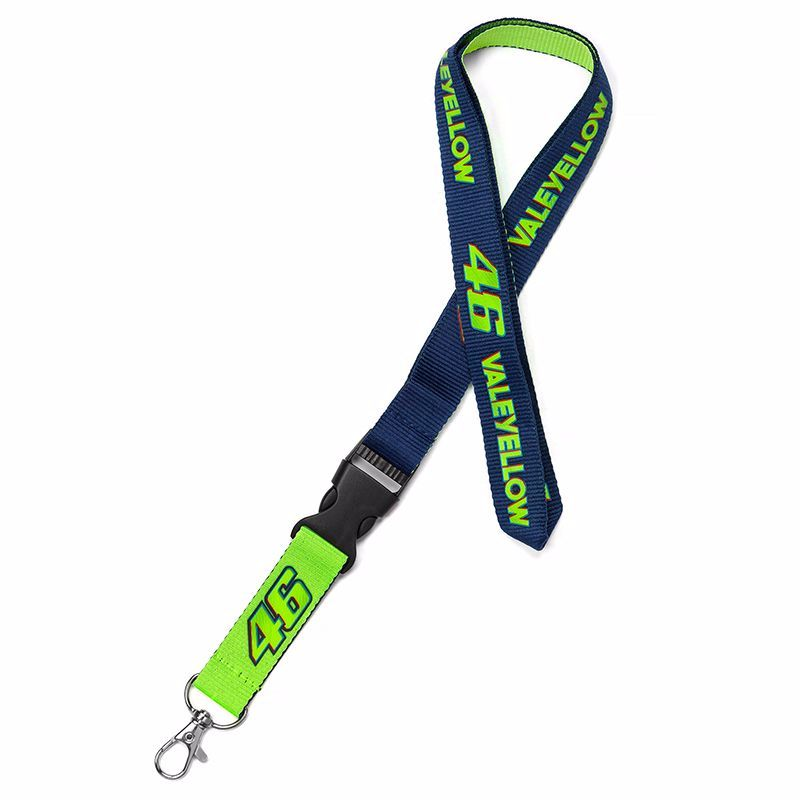 Divers Vr 46 Neck Key Ring