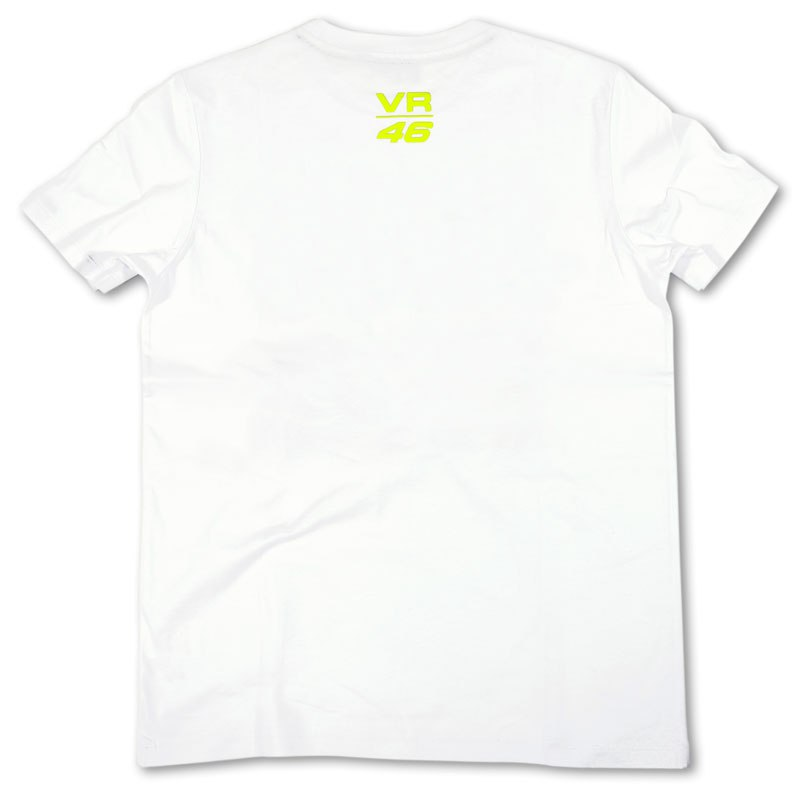 T-Shirt manches courtes VR 46 MONSTER VR46