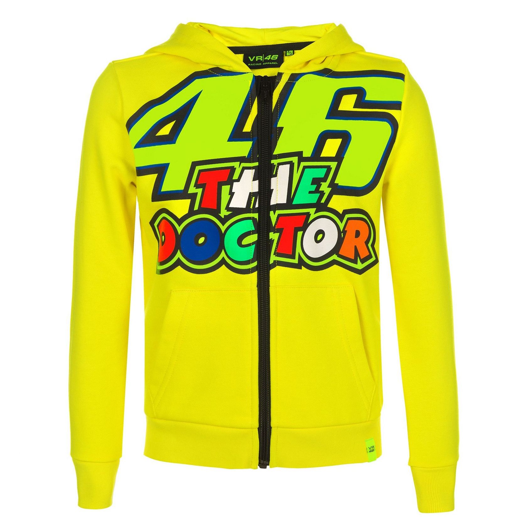Sweat VR 46 VALENTINO ROSSI 46 THE DOCTOR ENFANT