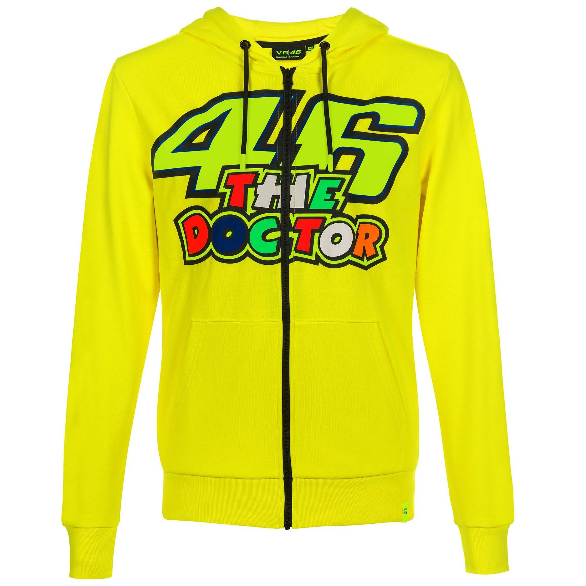 Sweat VR 46 VALENTINO ROSSI 46 THE DOCTOR