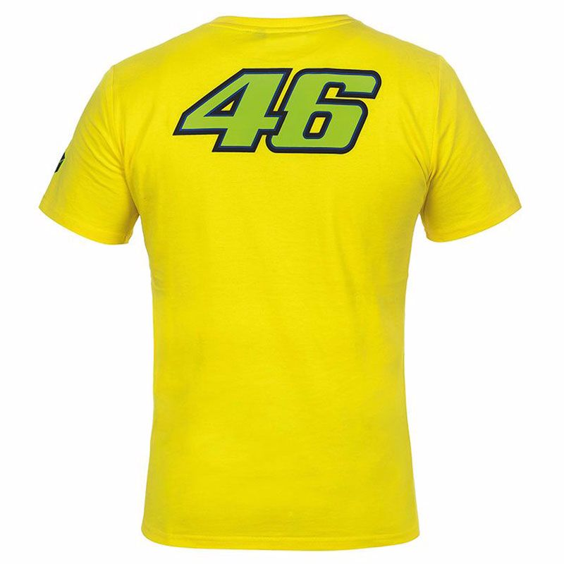 T-Shirt manches courtes VR 46 YL-03