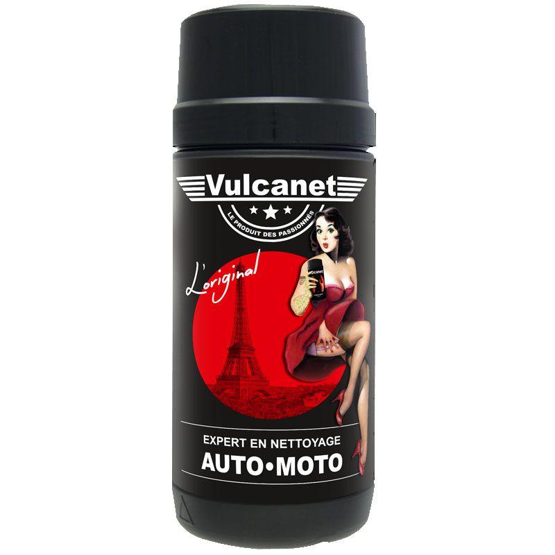 Lingettes Vulcanet NETTOYAGE