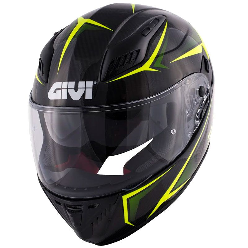 Casque Givi 40.5 X-carbon