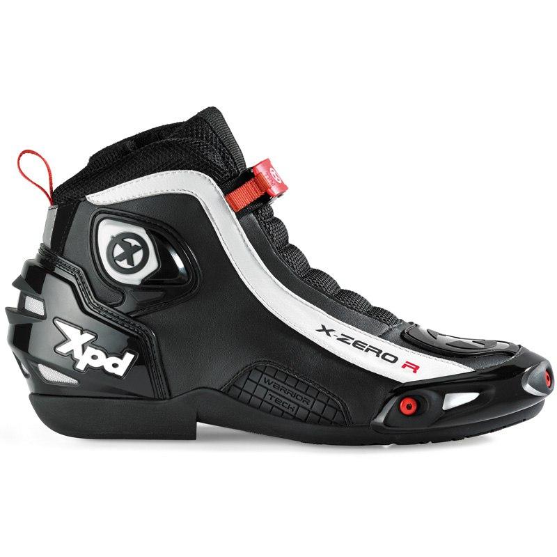 Demi-bottes Xpd X Zero R