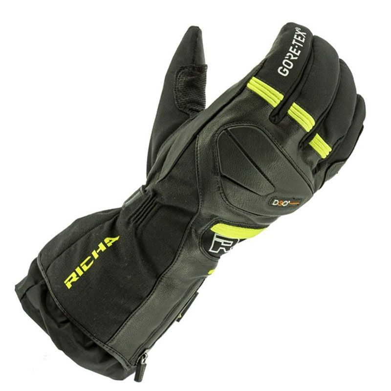 Gants Richa MOUNTAIN GORE-TEX