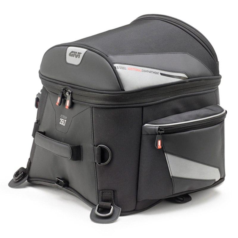 sacoche de selle givi xstream evo xs316 bagagerie moto. Black Bedroom Furniture Sets. Home Design Ideas