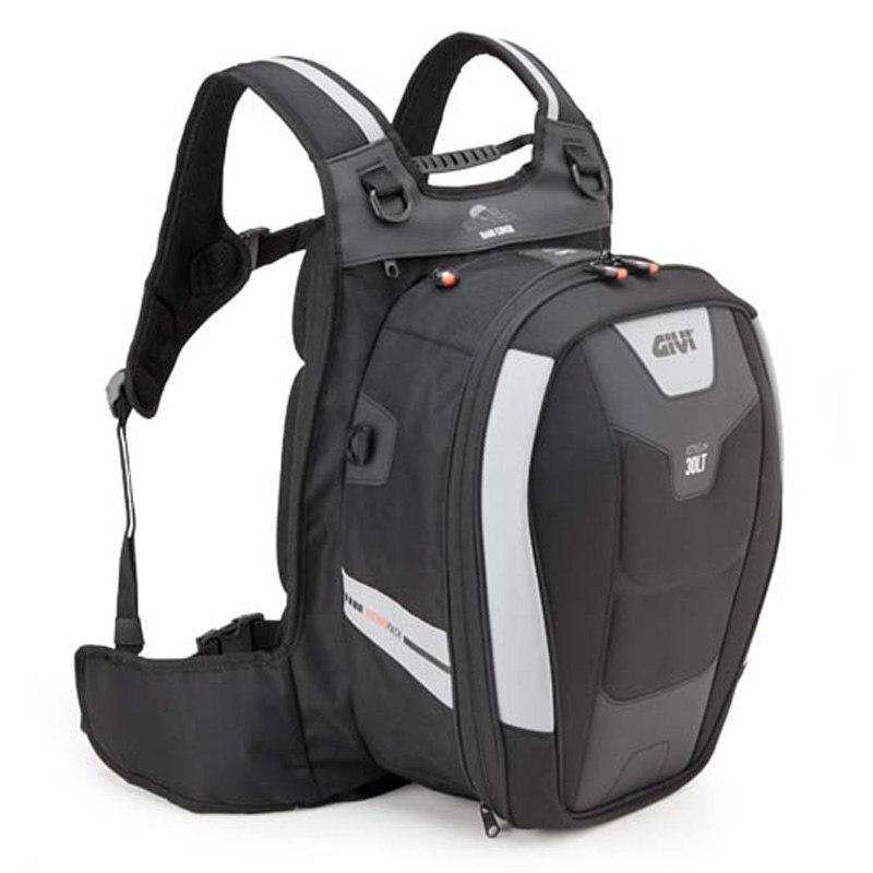 sac dos givi xstream evo xs317 bagagerie moto. Black Bedroom Furniture Sets. Home Design Ideas
