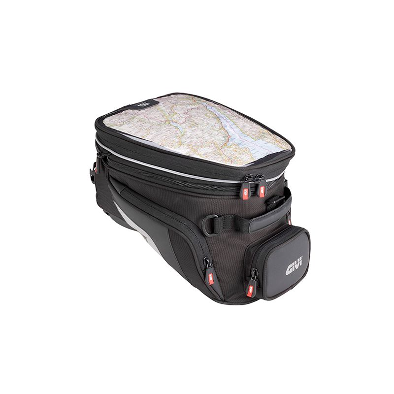 sacoche r servoir givi xs320 tanclock bagagerie moto. Black Bedroom Furniture Sets. Home Design Ideas