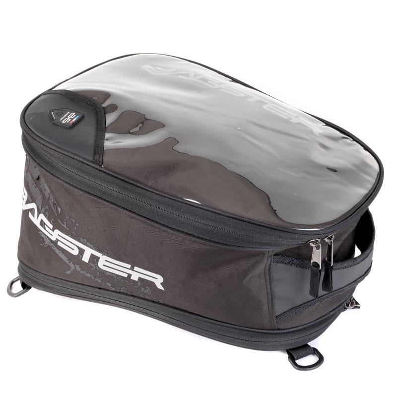 sacoche r servoir bagster holster bagagerie moto. Black Bedroom Furniture Sets. Home Design Ideas