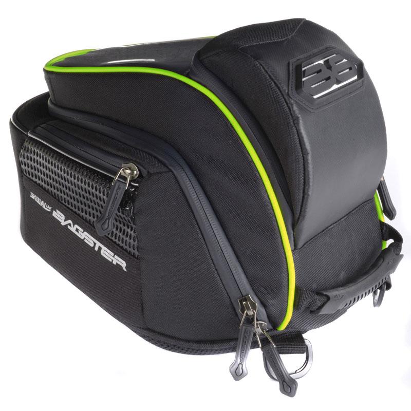 sacoche r servoir bagster matrix 6 l bagagerie moto. Black Bedroom Furniture Sets. Home Design Ideas