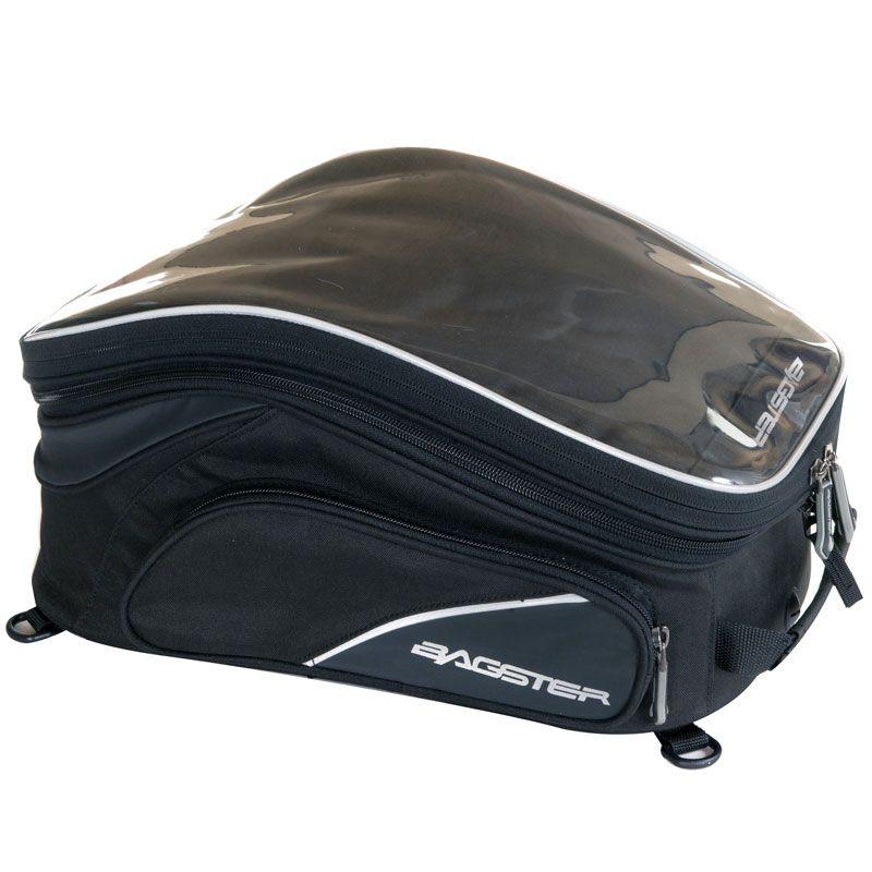 sacoche r servoir bagster boltt bagagerie moto. Black Bedroom Furniture Sets. Home Design Ideas