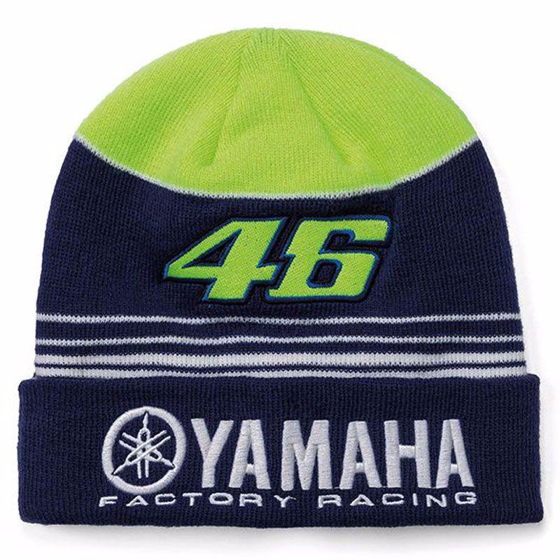 Bonnet Vr 46 Racing - Yamaha Collection