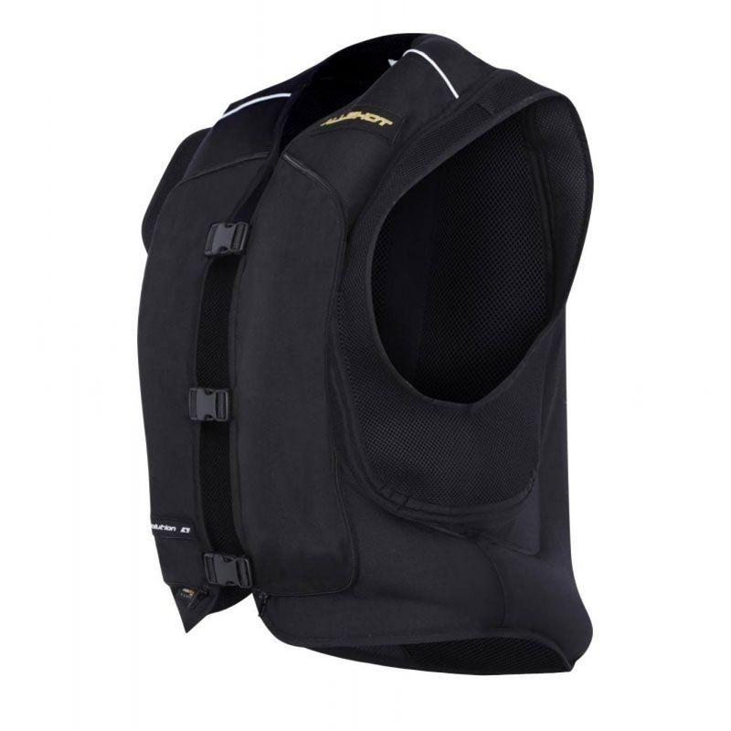 gilet airbag allshot airv2 blouson et veste. Black Bedroom Furniture Sets. Home Design Ideas