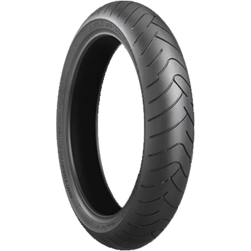 Pneu Bridgestone Bt 023 120/70 Zr 17 (58w) Tl