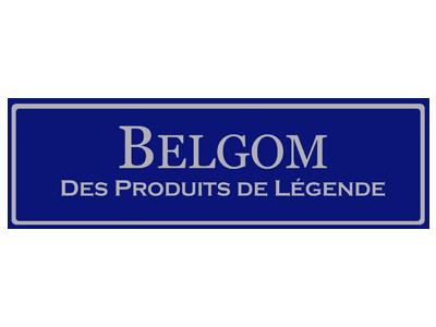 Logo Belgom