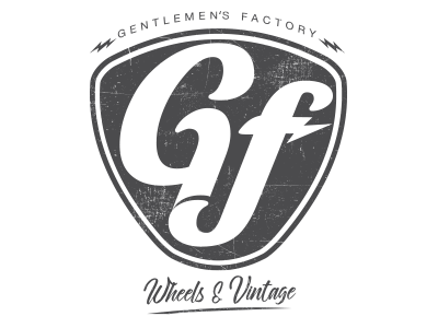 Logo Gentlemen's Factory