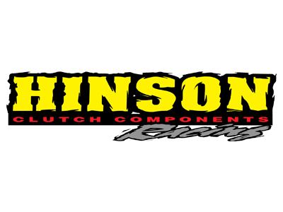 Logo Hinson