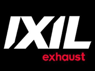Logo Ixil