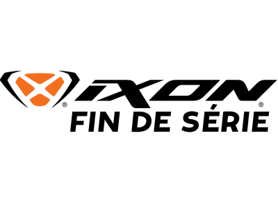 Logo Ixon Fin de serie